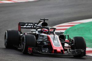 F1 | ハースF1チーム