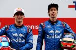 F1 | トロロッソ・ホンダ密着:トラブルフリーで終わったテスト初日、今季は「極端に信頼性に振らない」方向目指す