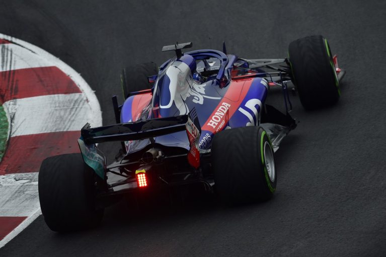 F1 | ホンダF1田辺氏「いい流れを維持。一切トラブルなく作業を進めた」テスト2日目も上位勢に次ぐ周回数を記録
