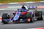 F1 | トロロッソF1首脳「シャシーにトラブルも、ホンダのパワーユニットは非常にスムーズに動いていた」