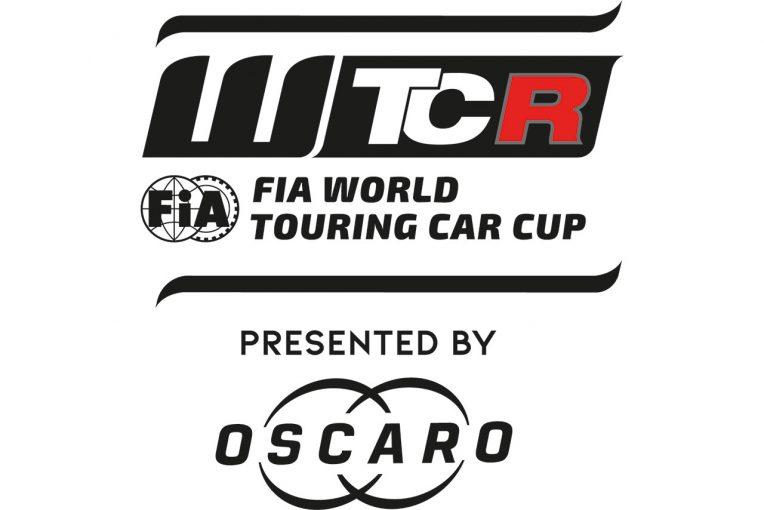 海外レース他 | 2018年発足のWTCR、冠スポンサーにカーパーツ大手『OSCARO』が就任。ロゴも刷新