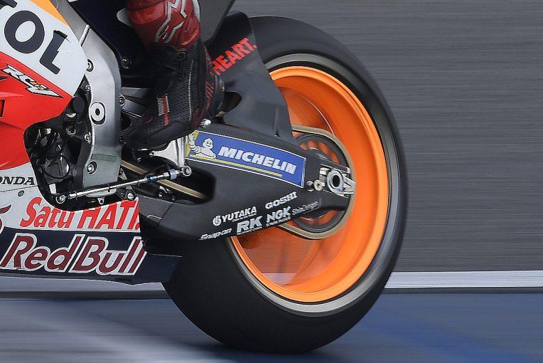 MotoGP | MotoGPマシンのスイングアームはカーボンとアルミどちらが正解か/ノブ青木の知って得するMotoGP