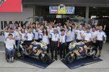 MotoGP | モリワキがピレリ市販タイヤで挑む全日本ロードJSB復帰3年目。森脇監督、2018年タイヤに自信