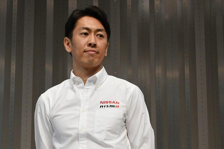 スーパーGT   スーパーGT:RUN UP SPORTSが2018年体制を発表。第4ドライバーに柳田加入