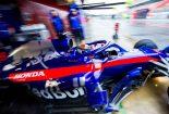 F1 | ホンダF1田辺氏「雪の一日もうまく利用して、トロロッソとの実戦に向けて準備を進めた」