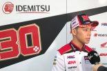 MotoGP | MotoGP:中上貴晶、カタールテスト初日の数時間は走行が「厳しい」