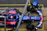 F1   ホンダF1田辺氏、トロロッソとの初テストに満足「4日間トラブルなし。ポジティブな一歩を踏み出せた」
