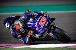 MotoGP | MotoGP:開幕前最後のテストがカタールでスタート。初日トップはビニャーレス。中上はまたもルーキー最速