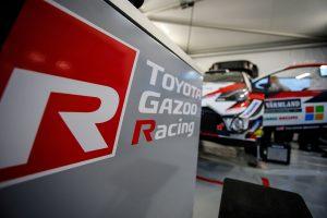TOYOTA GAZOO Racing WRTは第3戦メキシコに向けた事前テストを実施。その模様を動画で公開した