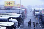 F1 | バルセロナの悪天候を受け、F1テスト開催地変更を求める声。「費用が高くてもバーレーンでやる方が有意義」