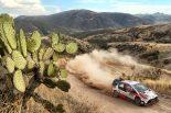 ラリー/WRC | WRC:トヨタ、2017年は熱害に苦しんだ第3戦メキシコに挑む。対策には「日本の設備も活用」