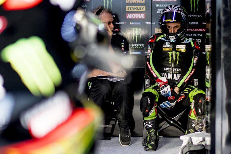 MotoGP | MotoGP:ザルコ、初の総合首位でテストを終えるも「レースシミュレーションでは速くなかった」
