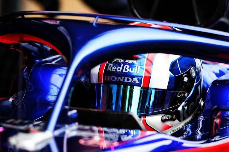 F1 | F1合同テスト戦力分析:極寒コンディションでも見えてきたホンダPUの信頼性向上