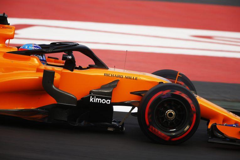 ピレリ、2018年のタイヤテストスケジュールを発表。F1日本GP後の ...