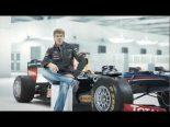 F1 | 【動画】ベッテルお気に入りのシューズは「GEOX」
