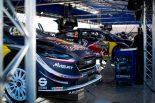 ラリー/WRC | WRC:Mスポーツ、南スペインでメキシコ戦想定のテスト実施も記録的寒波の影響で打ち切り