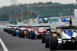 国内レース他 | 全日本F3選手権の鈴鹿合同テストのエントリー発表。14台が参加へ