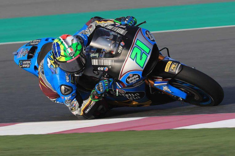 MotoGP | MotoGP:ホンダのサテライトチーム、マークVDSが2018年シーズン体制発表