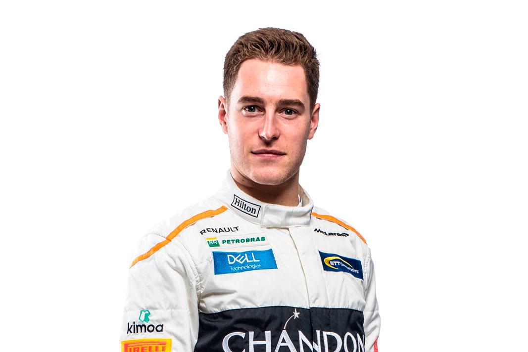 F1 | ストフェル・バンドーン(Stoffel Vandoorne) 2018年