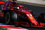 F1 | 【F1ギャラリー】第2回バルセロナテスト1日目