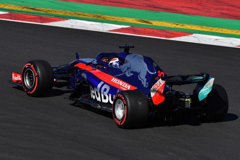F1 | トロロッソにトラブルも、パワーユニットは好調。ホンダF1田辺氏「実戦をより意識し、熟成進めている」