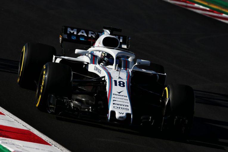 F1 | 10年間で約130kgも増加した車重に懸念の声「軽いF1マシンを目指すべき」とウイリアムズ