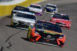 海外レース他 | NASCAR:TOYOTA GAZOO Racing 2018第3戦ラスベガス レースレポート