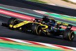 F1 | ルノーF1、空力パフォーマンスを追及した結果、冷却の問題に直面