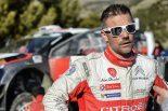 ラリー/WRC | スポット参戦のローブ「感覚と反射神経を取り戻すべく、ドライブする機会を多く設けた」/WRC第3戦メキシコ 事前コメント