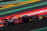 F1 | リカルド&レッドブルが速さと信頼性示す。アロンソ、エンジン交換で走行時間を失う/F1テスト2回目デイ2