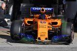 F1 | 「マクラーレンMCL33に根本的欠陥はない」。チーム首脳、すべての問題が修正可能と主張
