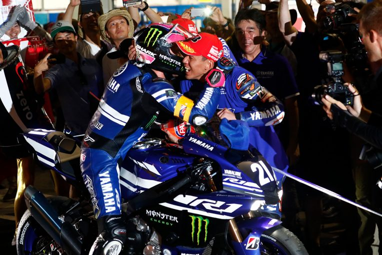 MotoGP | 鈴鹿8耐はライダーを遅く走らせることが重要。自動車技術会モータースポーツシンポジウムが開催