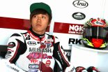 MotoGP | HARC-PRO.ホンダのエースライダーを引き継ぐ水野涼。プレッシャーは「気にならない」