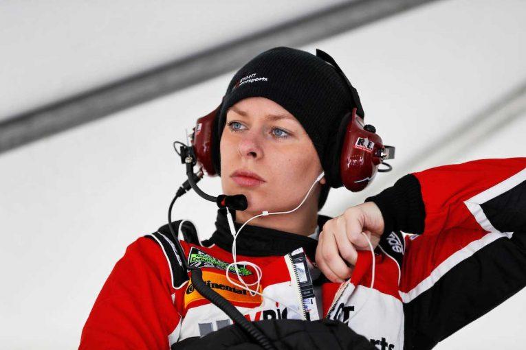 ル・マン/WEC | IMSAシリーズ2連覇中のニールセン、ポルシェ911 RSRでル・マン24時間参戦へ
