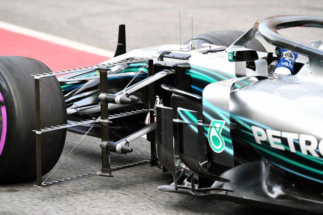 F1 | 2018年F1新車発表&オフシーズンテストまとめ