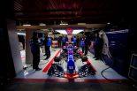 F1 | 「ホンダはトロロッソ史上最も信頼性が高いパワーユニットを作ってくれた」とチーム首脳