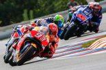 MotoGP   MotoGP:動画配信サービスのHulu、2018年シーズン全戦、全クラス予選/決勝をリアルタイム配信