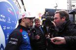 F1 | トロロッソ・ホンダ密着3日目:予選モードで見せた速さと信頼性にガスリーも上機嫌