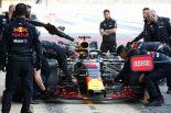 F1   【F1ギャラリー】第2回バルセロナテスト4日目