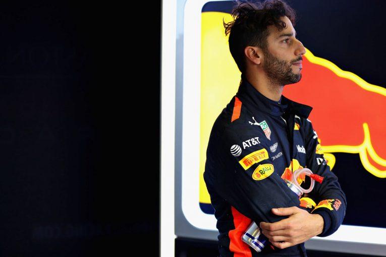 F1 | リカルド、フェラーリの速さを警戒「レッドブルが勝っているかどうか確信が持てない」