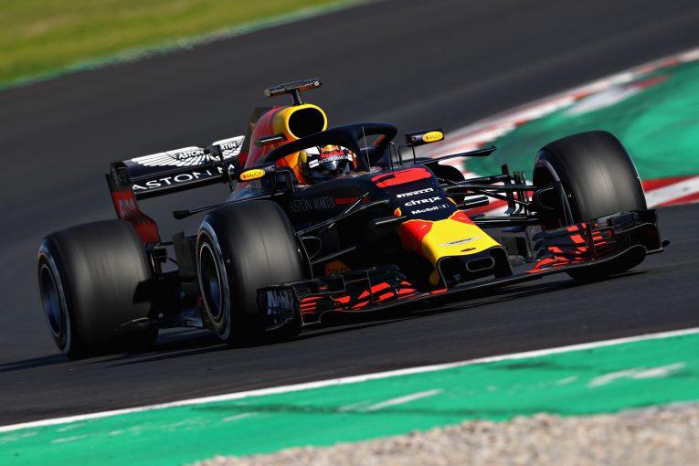 F1 | メルセデスF1、合同テストの結果からレッドブルを脅威と見なす。「彼らは我々に近いところにいる」