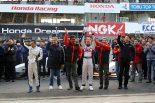 国内レース他 | 鈴鹿ファン感謝デーは2日間で5万人のファンを集めフィナーレ迎える