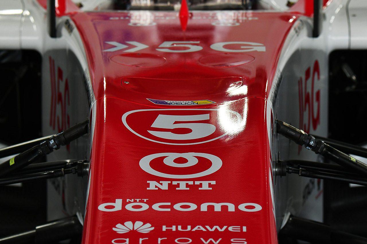 『40/41』から『5/6』へ。DOCOMO TEAM DANDELION RACINGのカーナンバー変更の理由