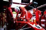 F1 | 悲願の王座奪還に向け、高速レイアウト重視へと方針転換したフェラーリ/F1オフシーズンテスト総括(1)