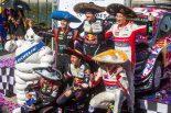 ラリー/WRC | WRC:王者オジエ、今季2勝目挙げランキング首位浮上。復帰参戦のローブは5位