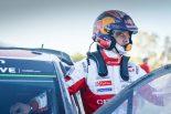 ミーク「勝てたラリーであまりにも多くのミスを犯した」/WRC第3戦メキシコ ドライバーコメント