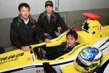 スーパーフォーミュラ | スーパーフォーミュラ:B-MAX Racing Teamのドライバーは千代勝正に決定!