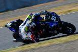 MotoGP | 鈴鹿JSB合同テストはヤマハの中須賀がひとり2分6秒台で総合首位。チームHRCは走行せず