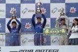 国内レース他 | スーパーFJ:Le Beausset Motorsports 第1戦もてぎ レースレポート