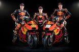MotoGP | MotoGP:最上位クラス2年目に挑むKTMが体制発表会を実施。2018年カラーリングもお披露目